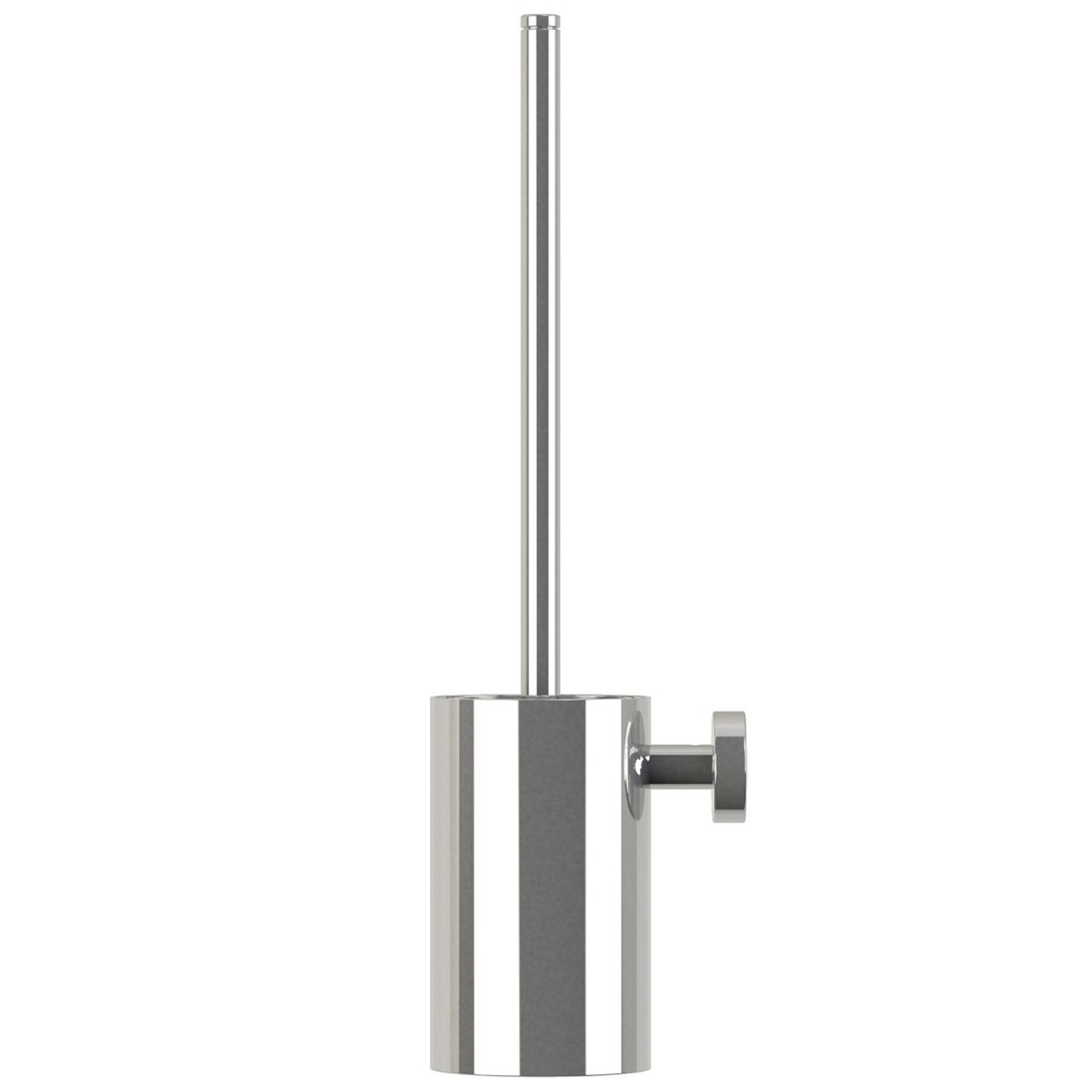 Miller Bond Wall Mounted Toilet Brush Set