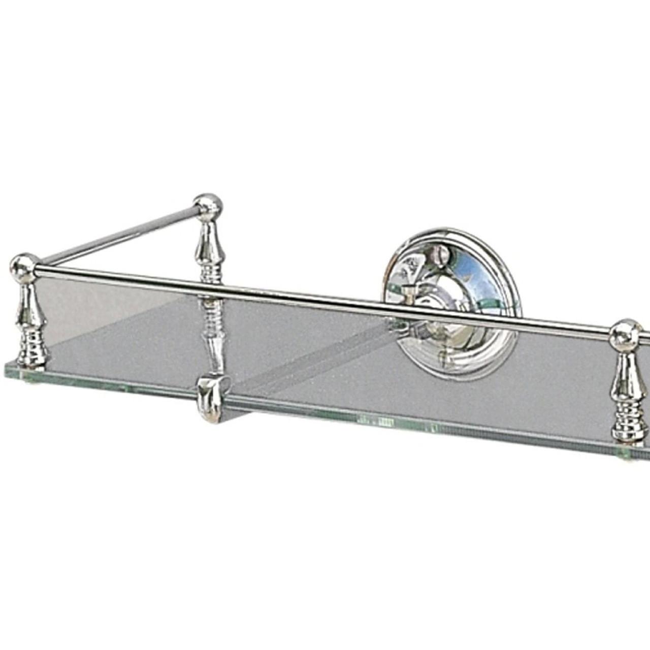 Miller Stockholm Glass Shelf