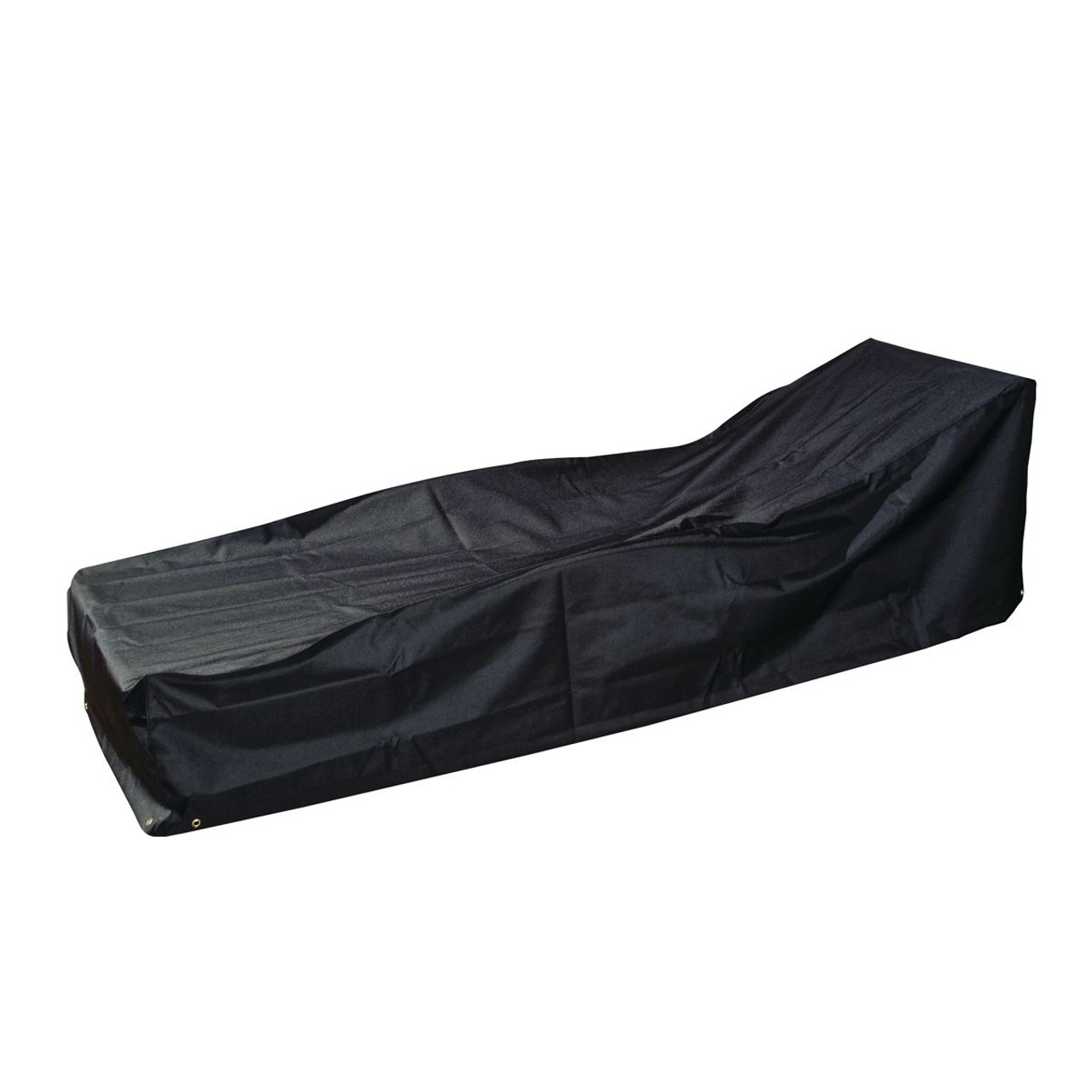 Bosmere Protector 6000 Sunbed Cover Storm Black