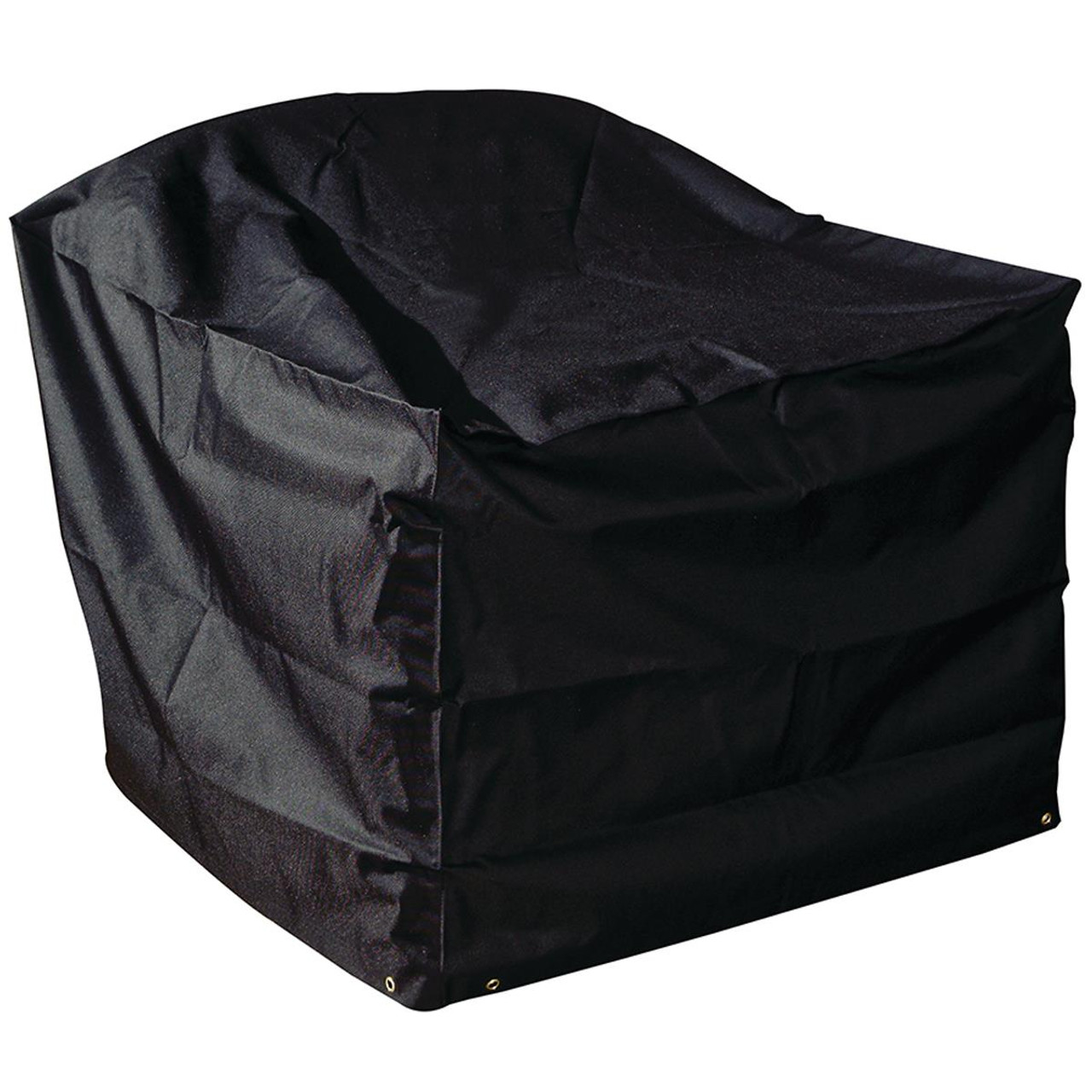 Bosmere Protector 6000 Armchair Cover Storm Black