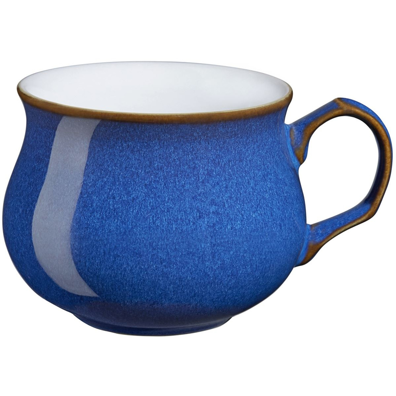 Denby Imperial Blue Tea Cup