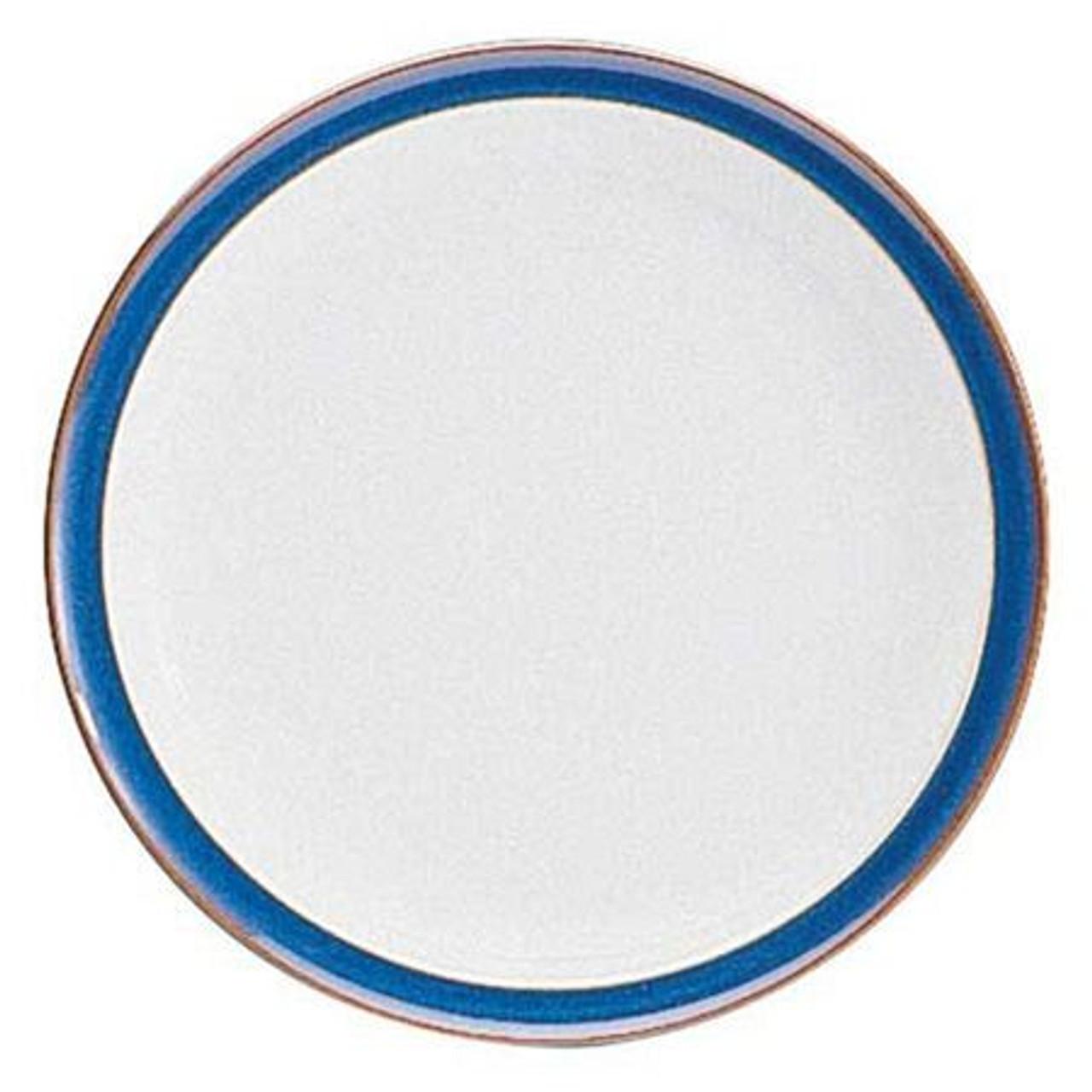 Denby Dinner Plate Imperial Blue