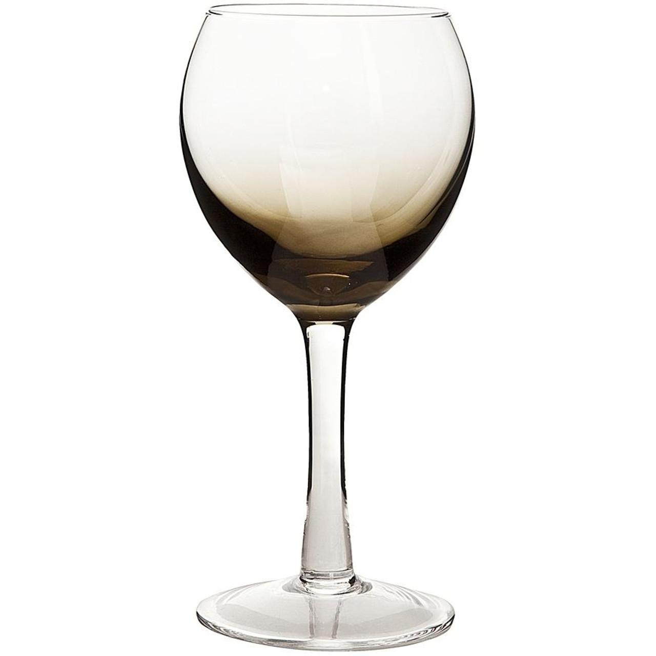 Denby Halo/Praline White Wine Glass