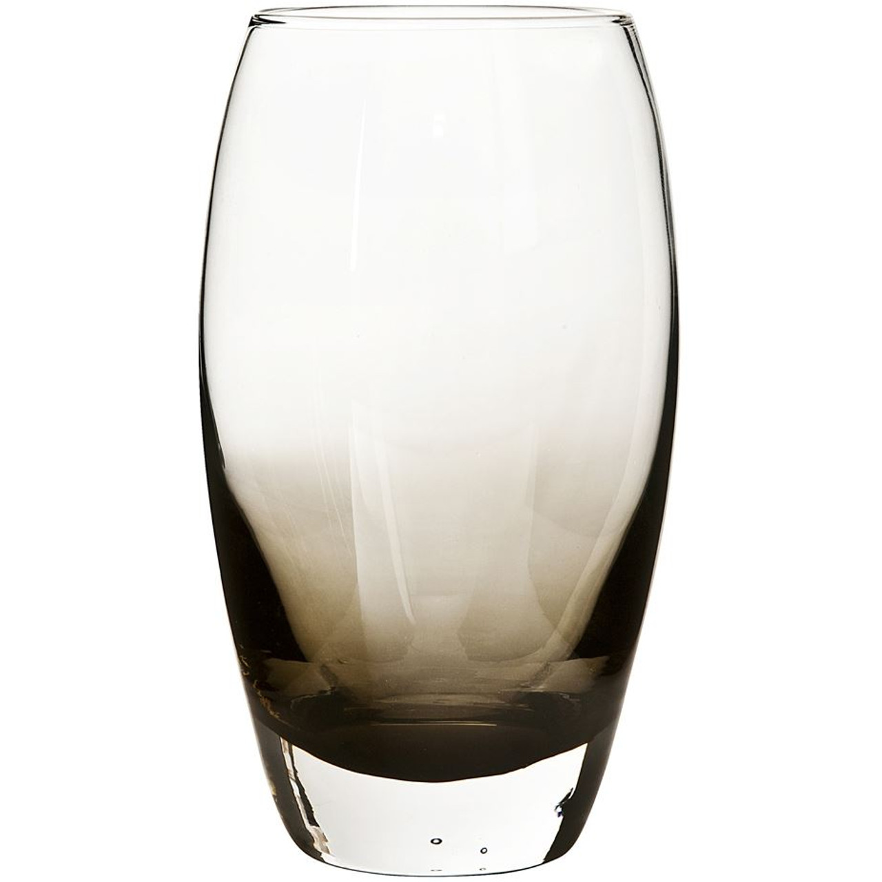 Denby Halo/Praline Large Glass Tumbler