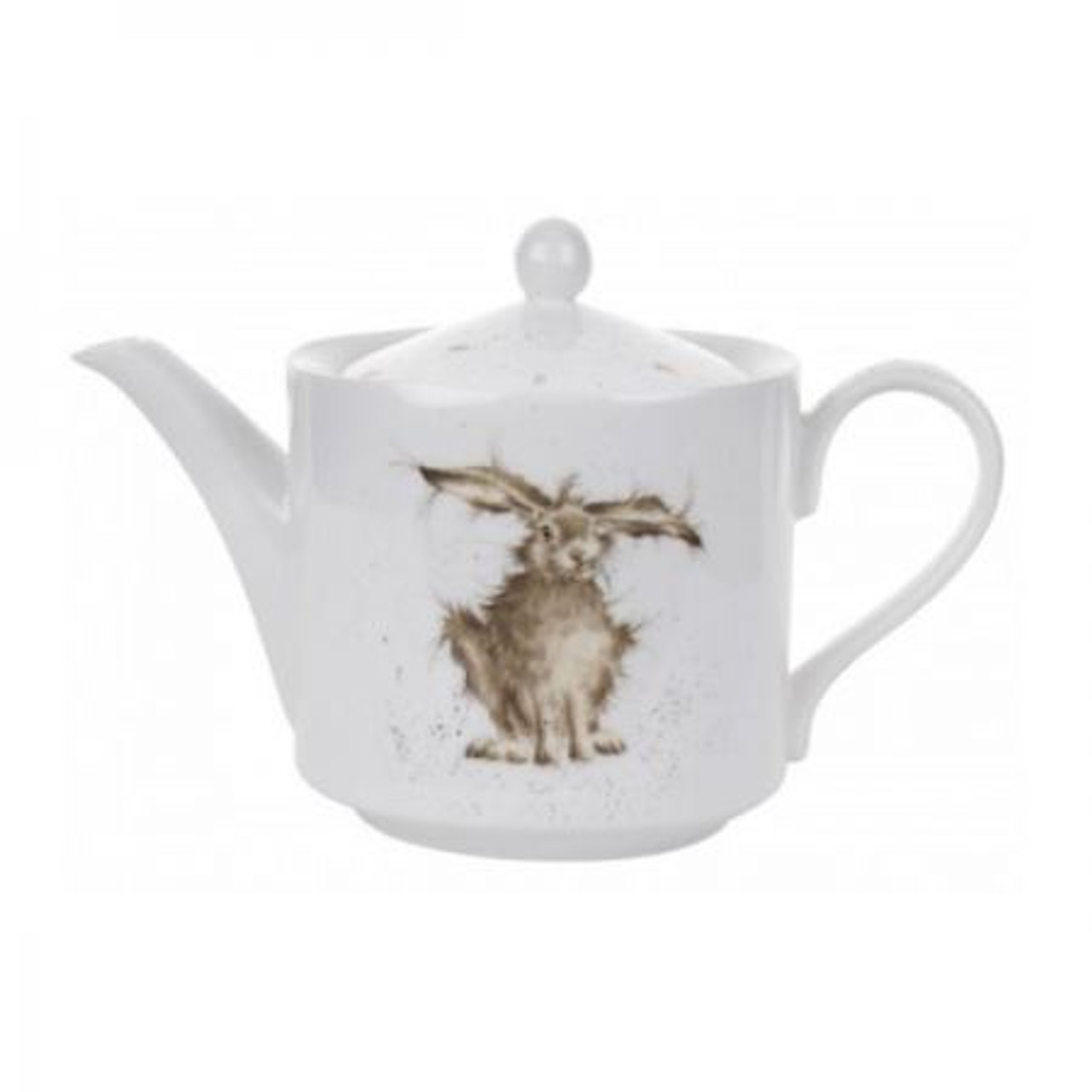 Royal Worcester Wrendale Teapot