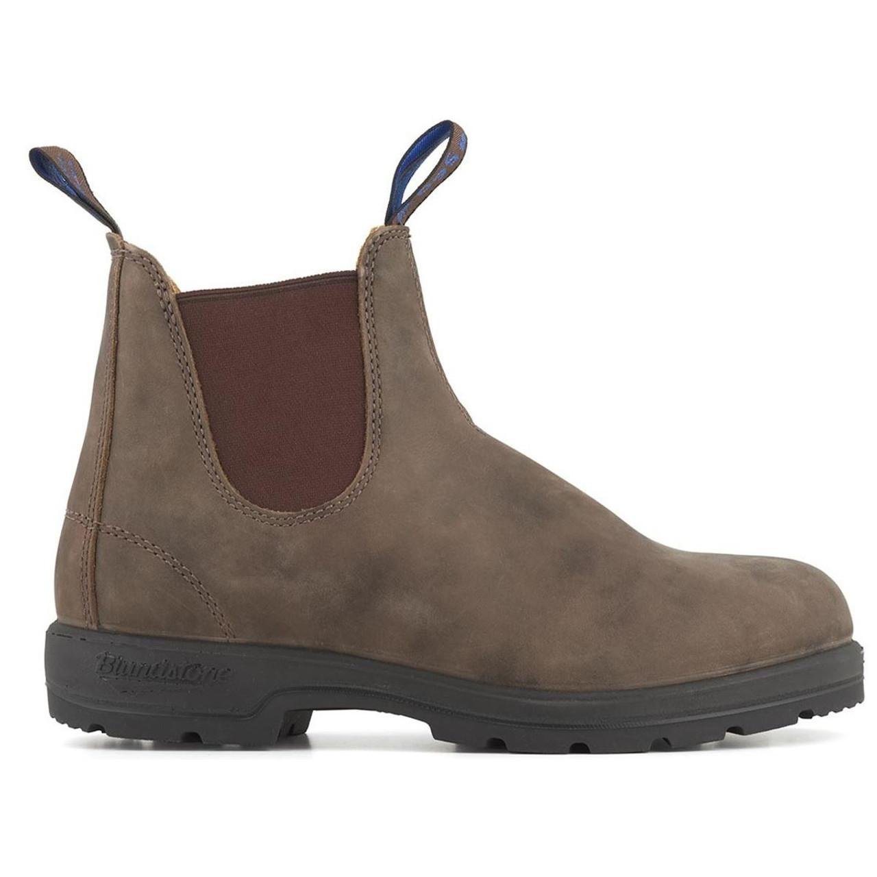 Blundstone Comfort 584 Chelsea Boots