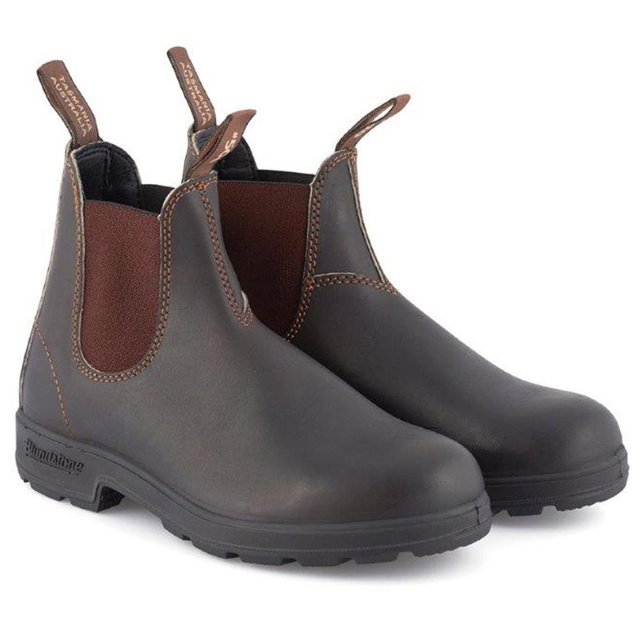 Blundstone Unisex Originals 500 Chelsea Boot