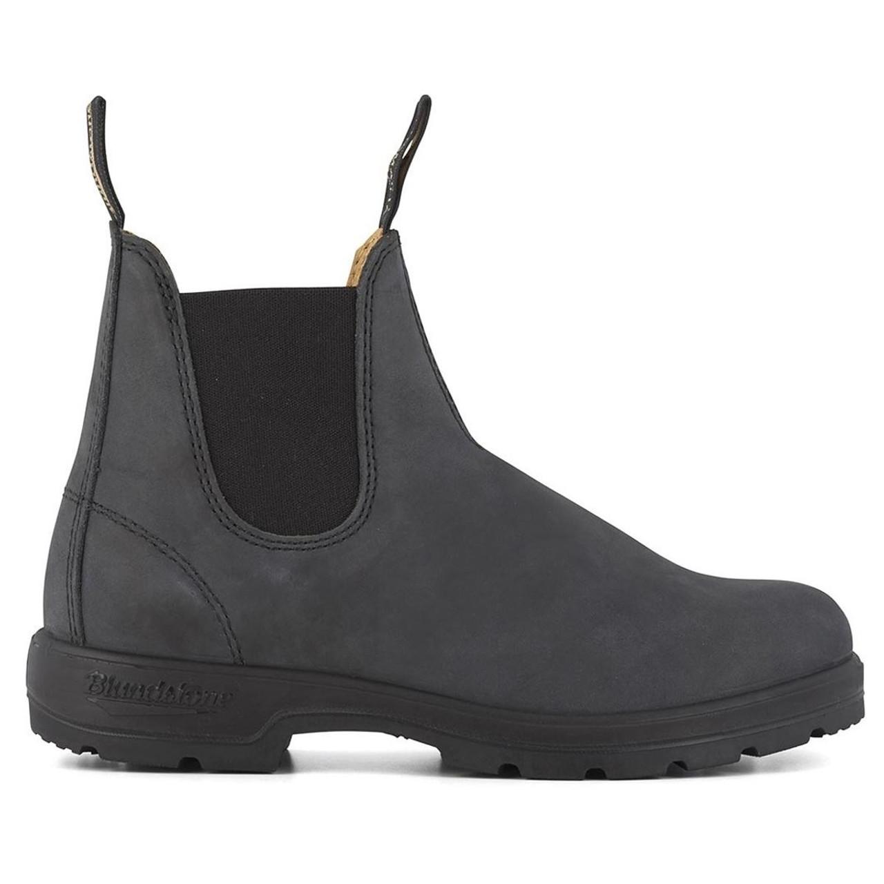 Blundstone Comfort 587 Chelsea Boots