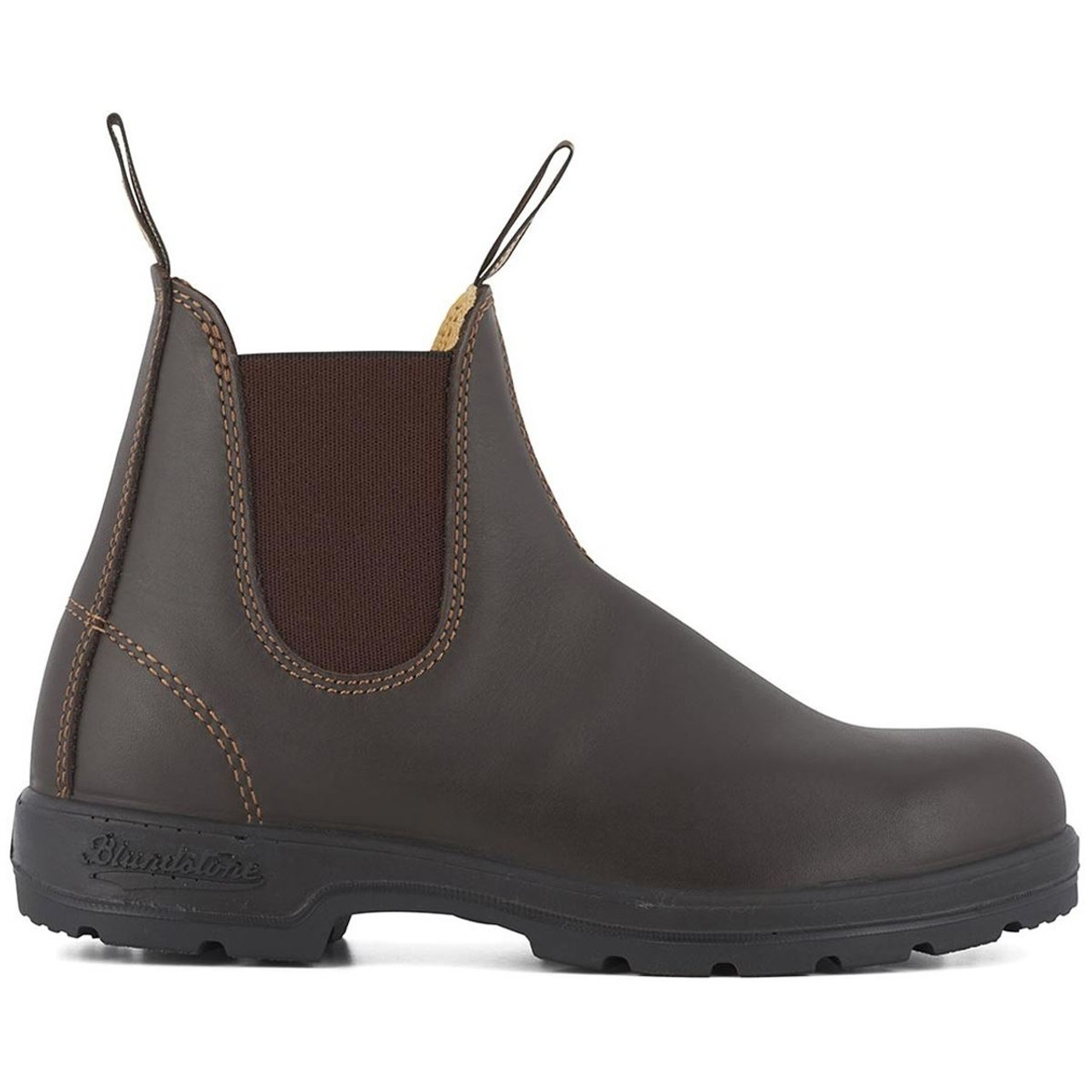Blundstone Comfort 550 Round Toe Chelsea Boots