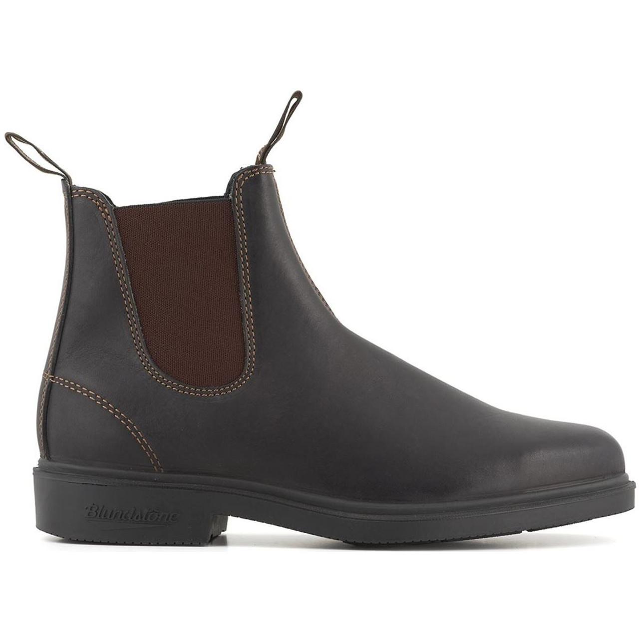Blundstone 062 Chelsea Dress Boots