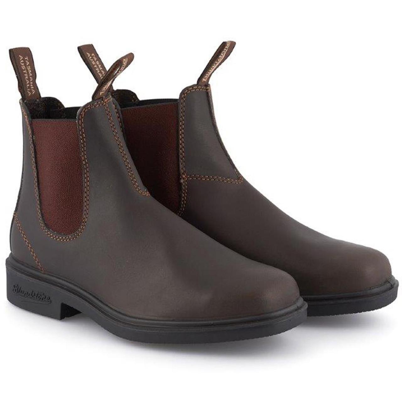 Blundstone Unisex Dress 062 Chelsea Boot