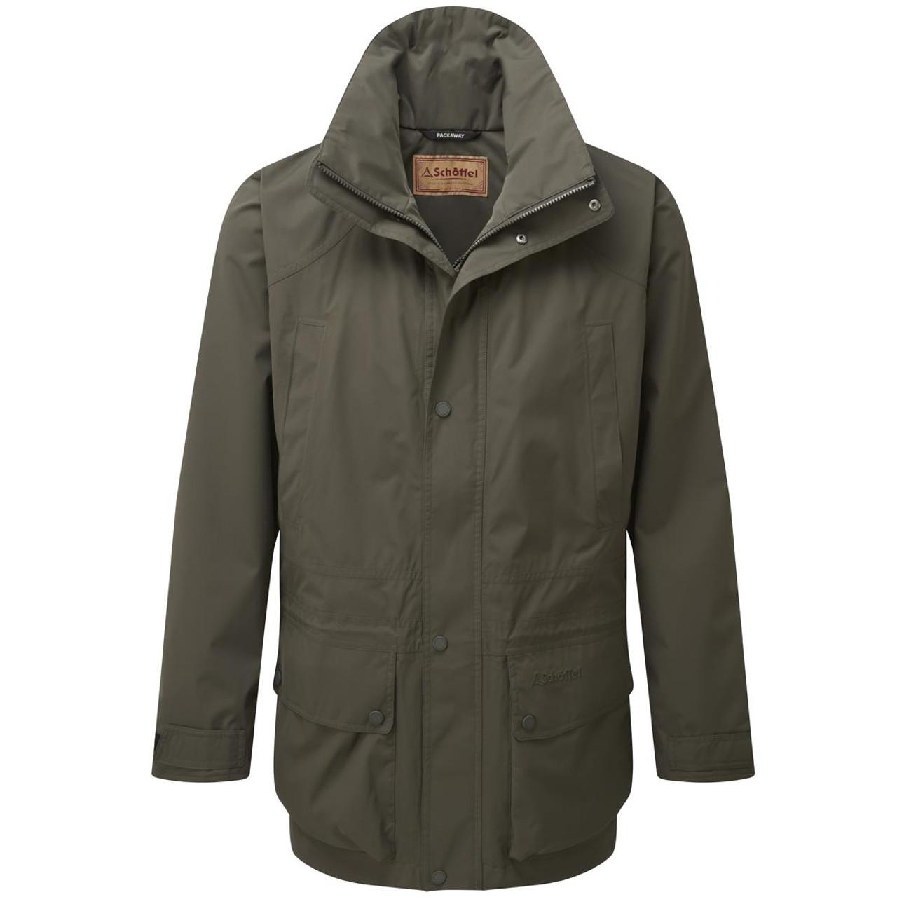 Schoffel Mens Ketton II Jacket