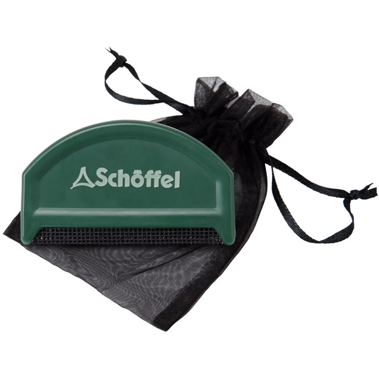 Schoffel Cashmere Comb