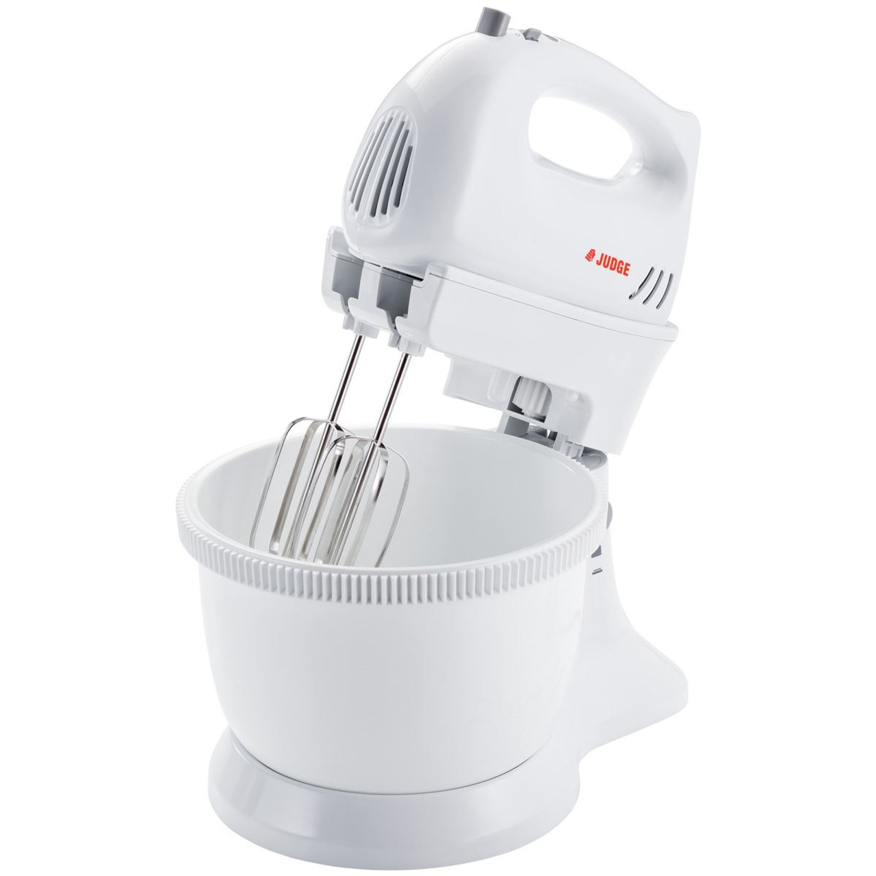 Judge Electricals Twin Blade Stand Mixer
