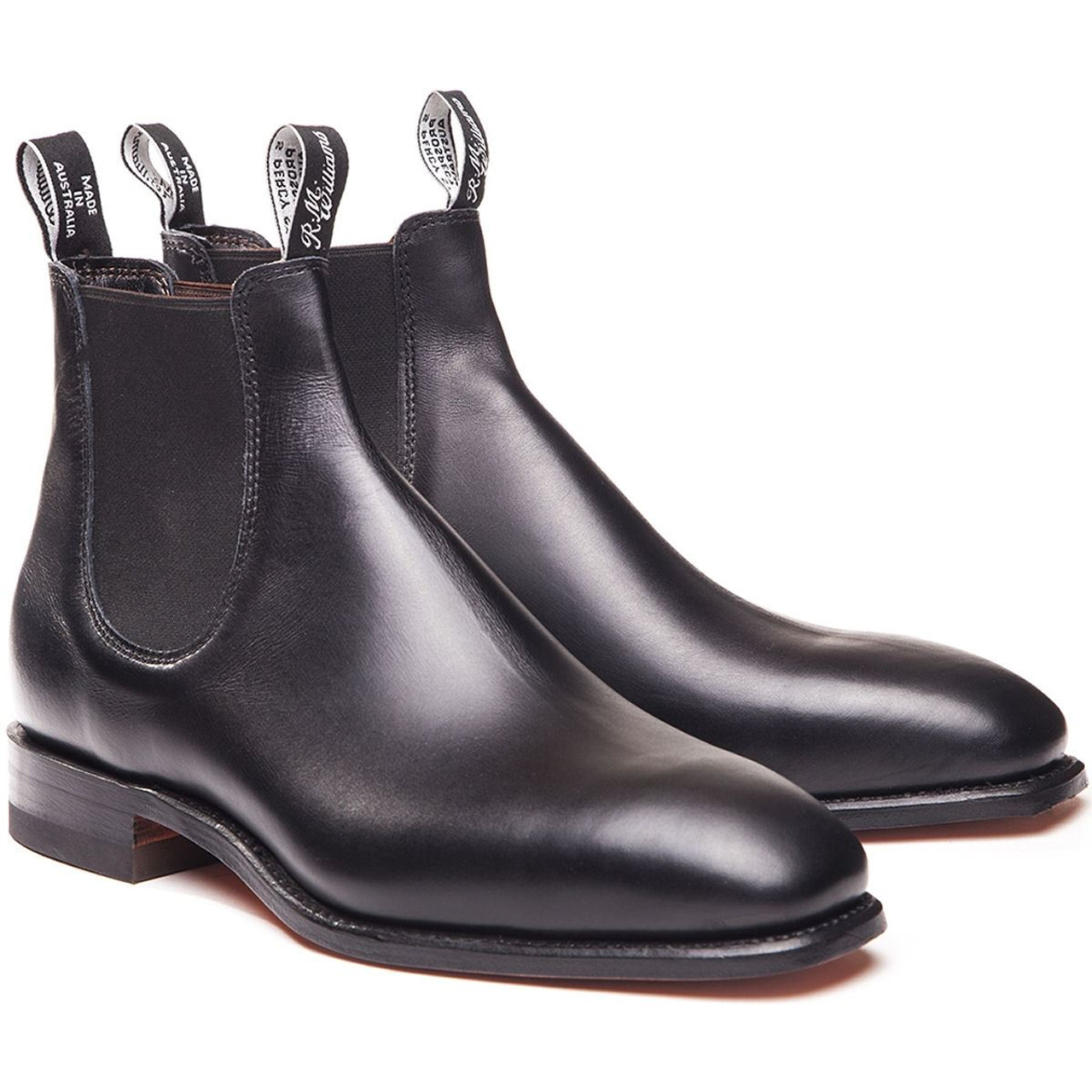 R.M. Williams Dynamic Flex Craftsman Boots