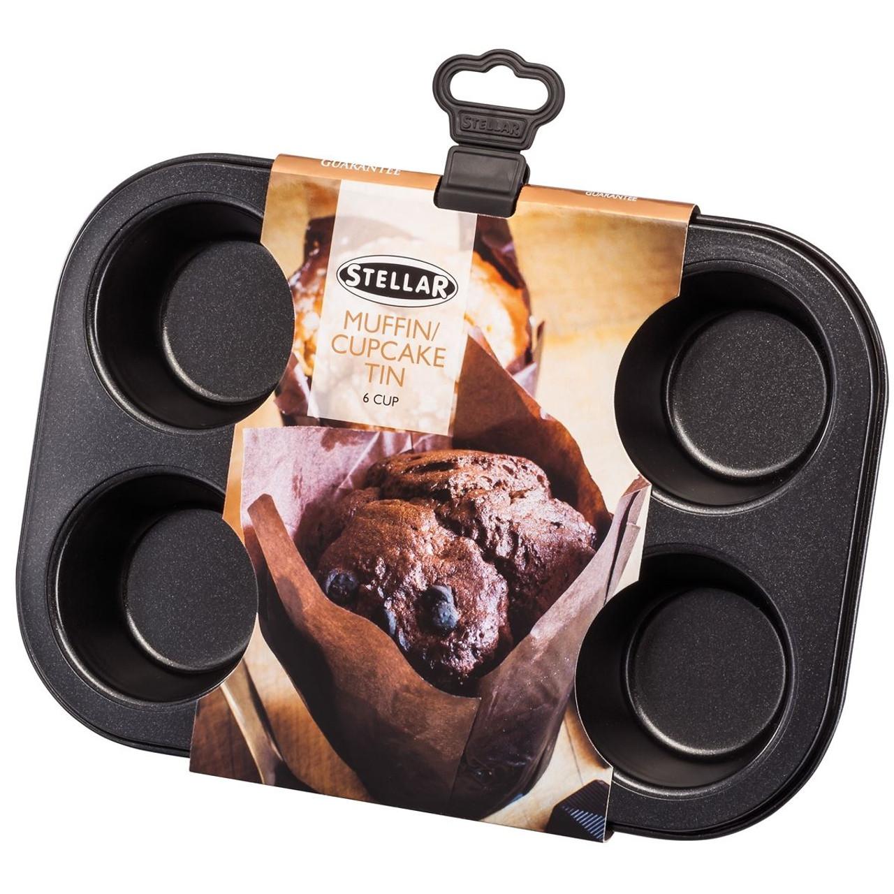Stellar Muffin / Cupcake Tin