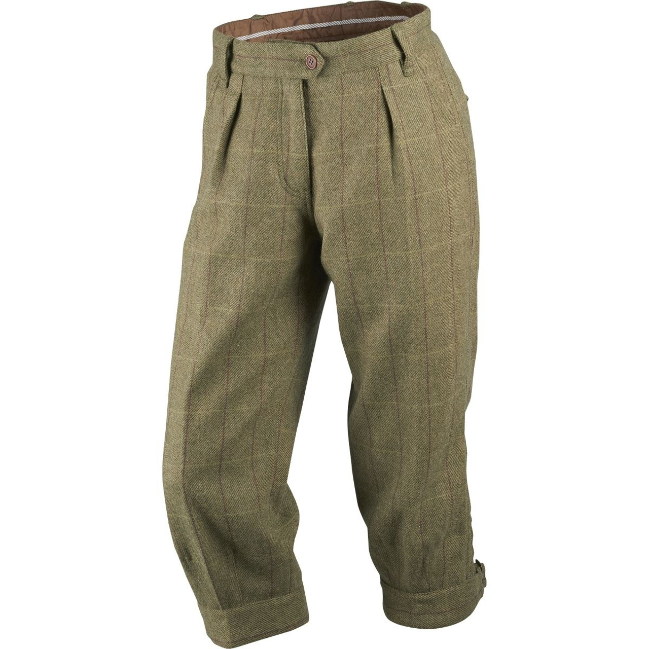 Seeland Womens Ragley Tweed Breeks