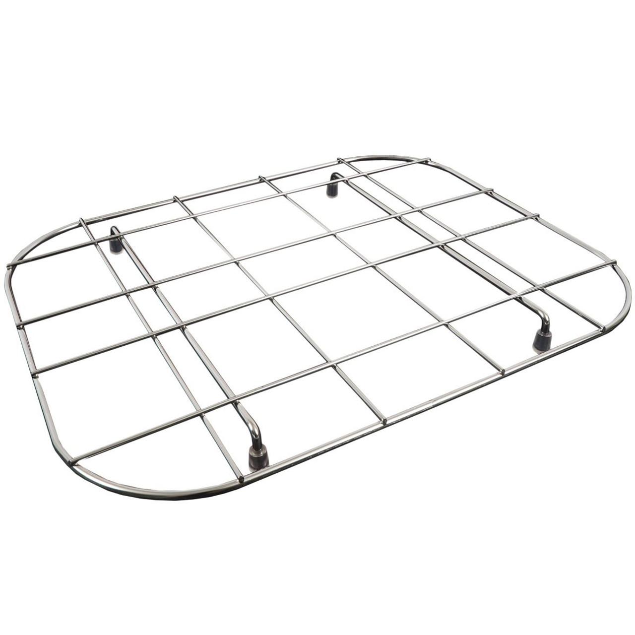 Delfinware Stainless Steel Sink Mat