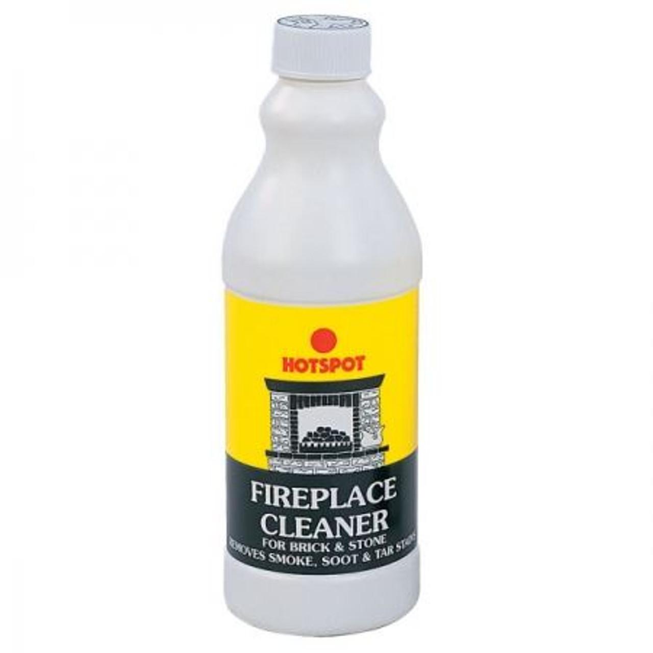 Manor Hotspot Fireplace Cleaner