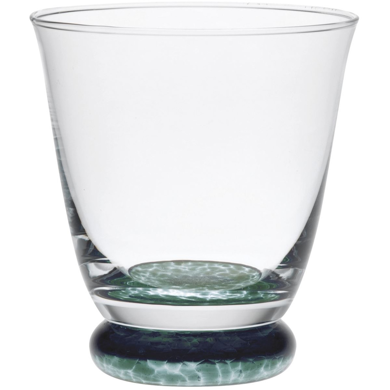 Denby Greenwich Small Glass Tumbler Pair