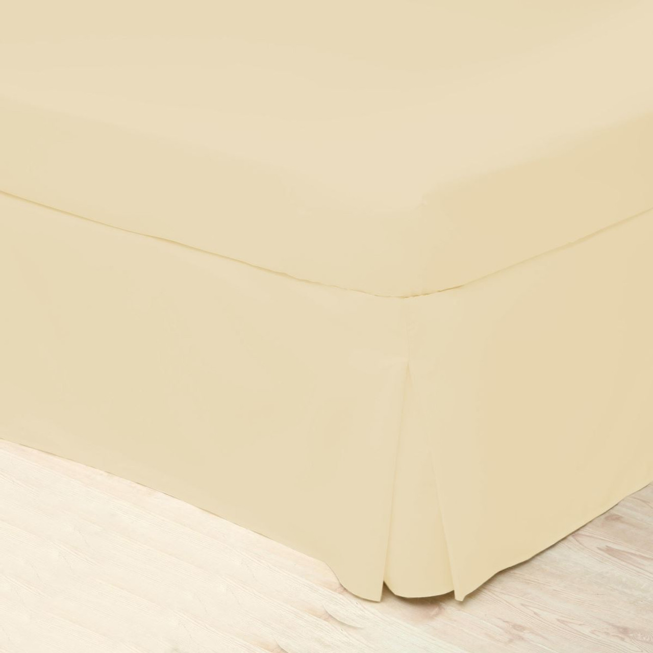 Belledorm 150 Thread Count Platform Valance