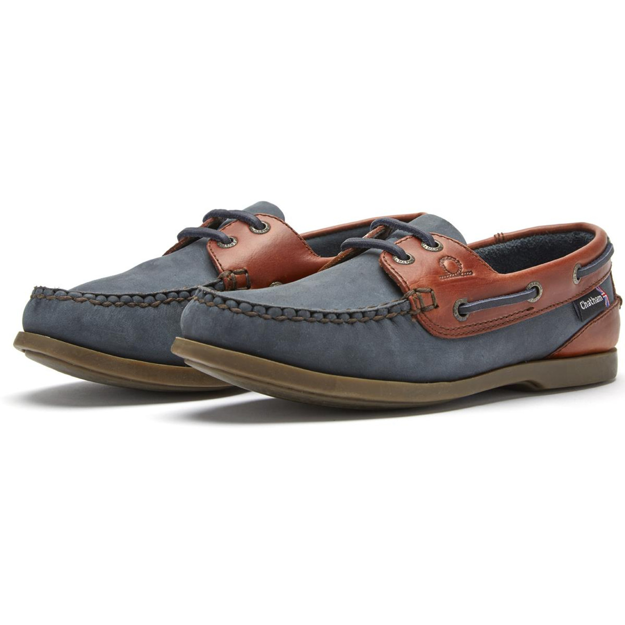 Chatham Bermuda G2 Ladies Deck Shoes