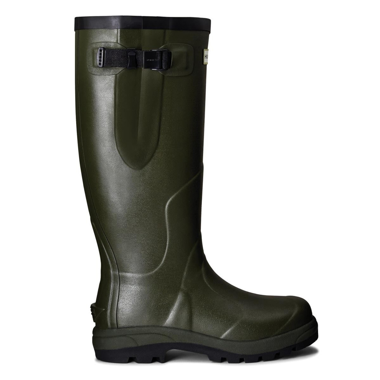 Hunter Balmoral Classic Unisex Wellies