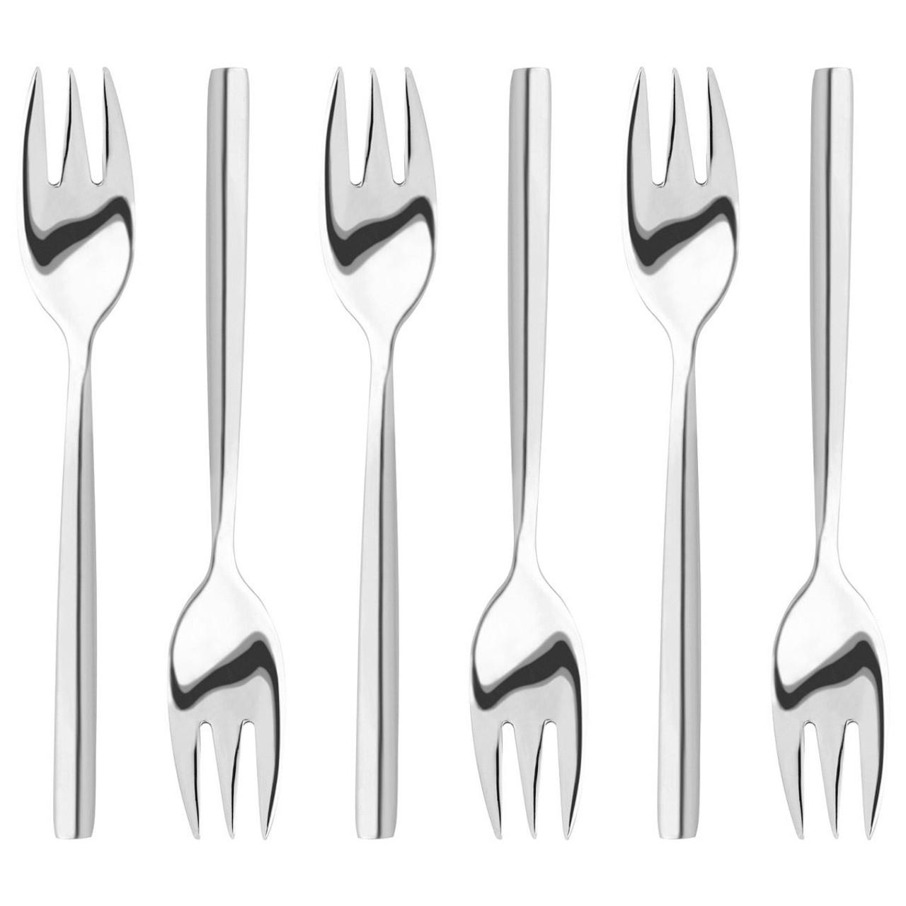 Stellar Rochester Pastry Fork Set