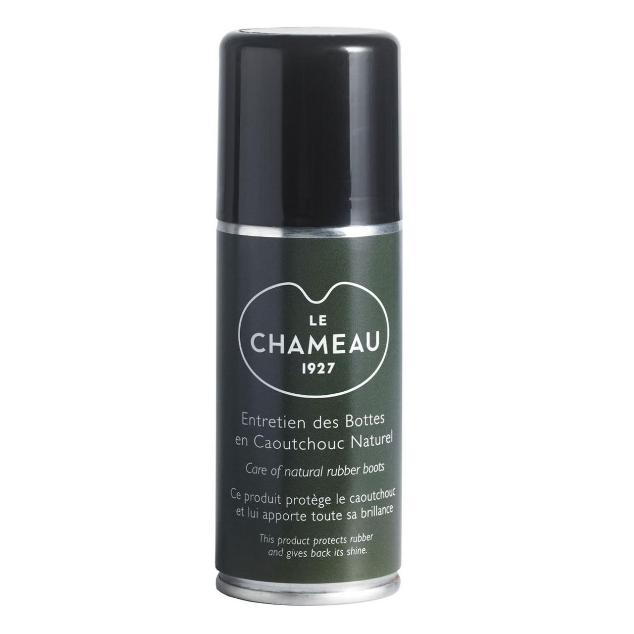 Le Chameau Boot Maintenance Spray