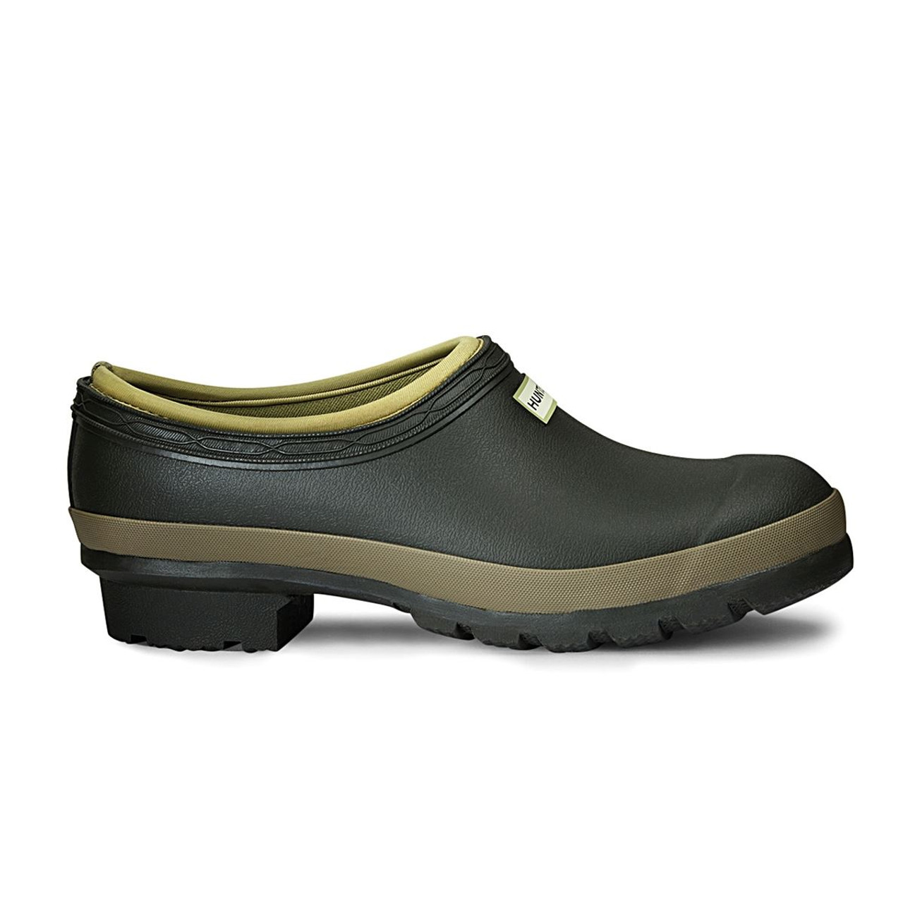 Hunter Ladies Gardener Clog