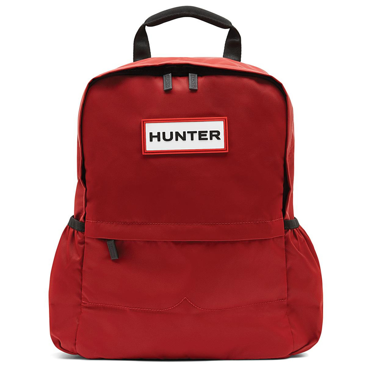 Hunter Original Nylon Backpack UBB5028KBM