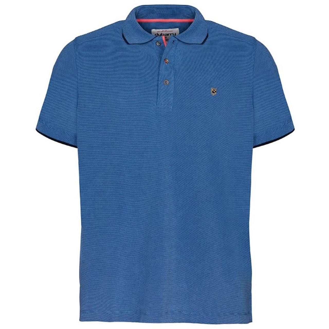 Dubarry Mens Glengarrif Polo Shirt