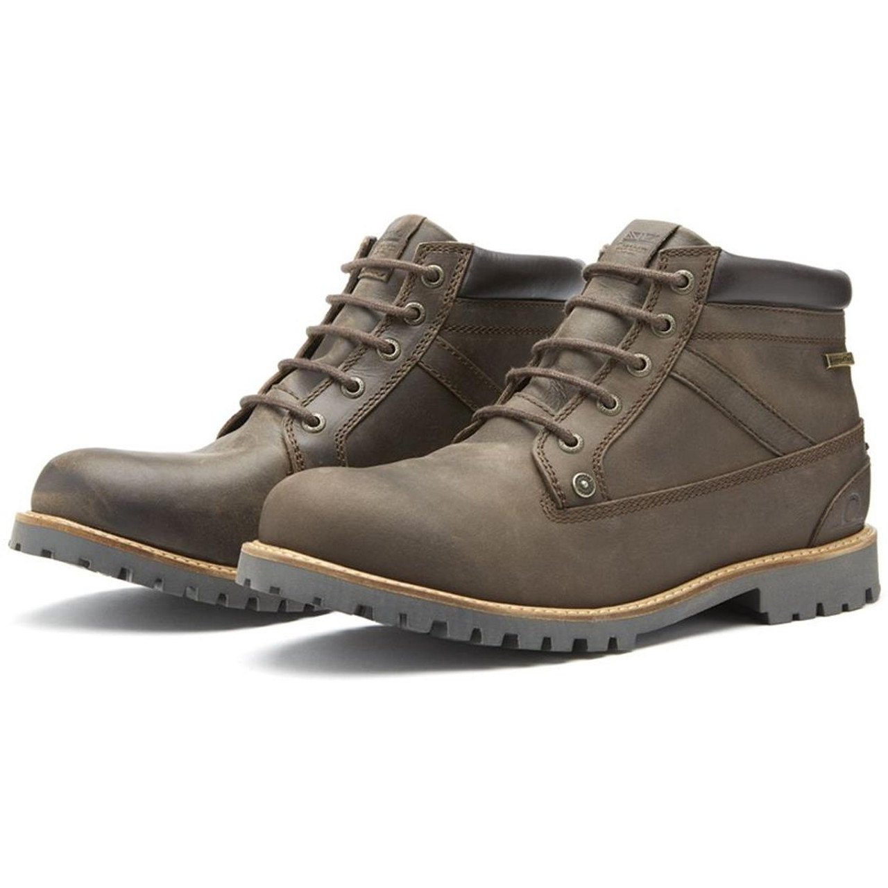 Chatham Mens Grampian WP Ankle Boots