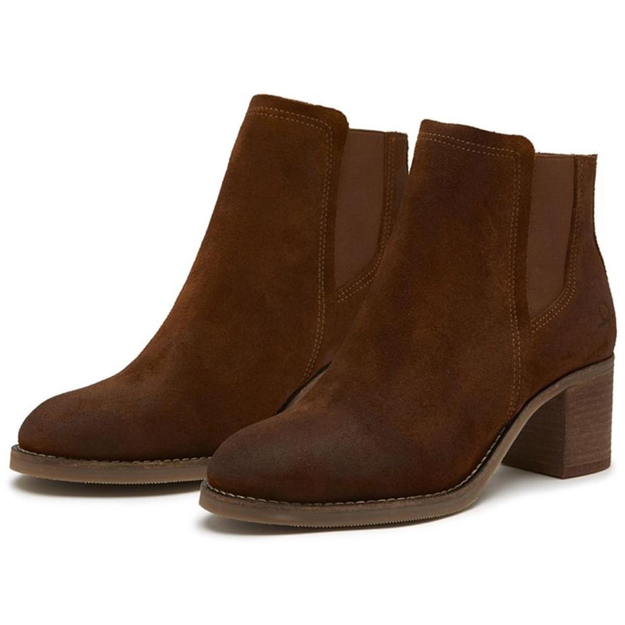 Chatham Womens Savannah Chelsea Boots