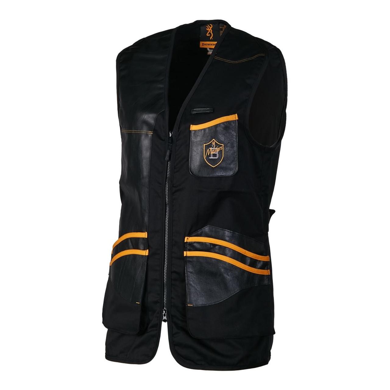 Browning Mens Masters 2 Vest