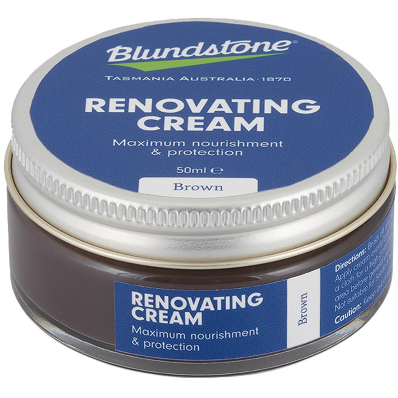 Blundstone Renovating Cream Brown