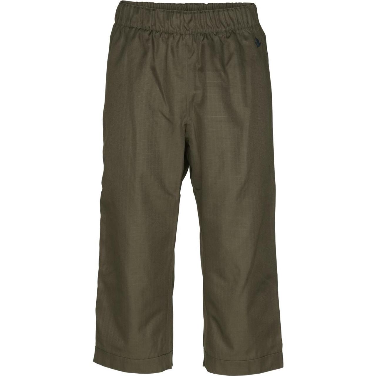 Seeland Mens Buckthorne Short Overtrousers
