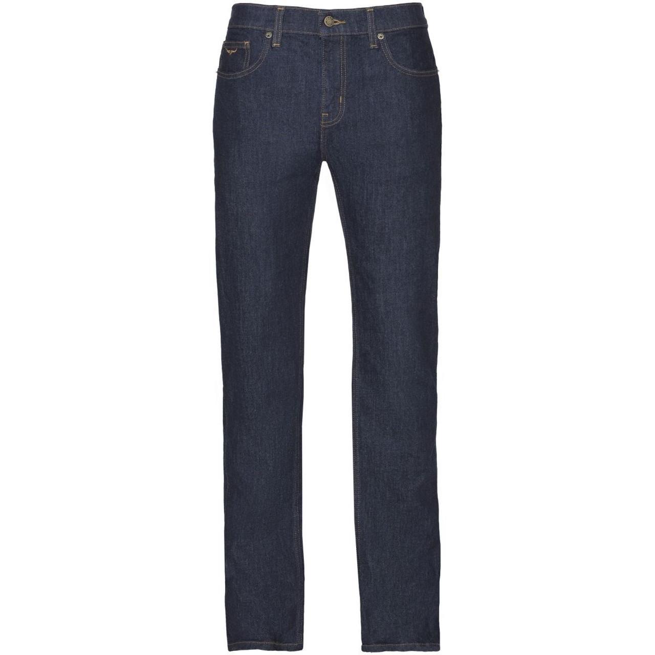 R.M. Williams Ramco Denim Jeans