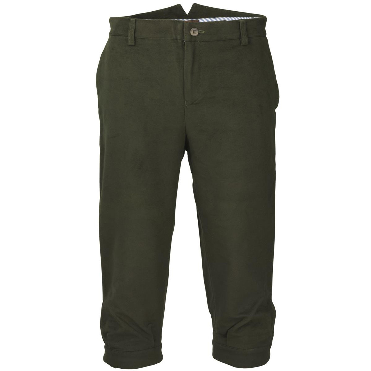 Laksen Mens Broadlands Moleskin Breeks
