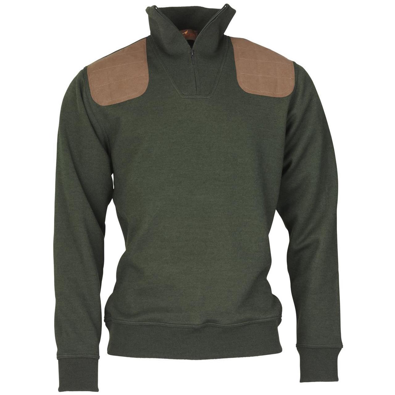Laksen Mens Windsor Windstopper Sweater