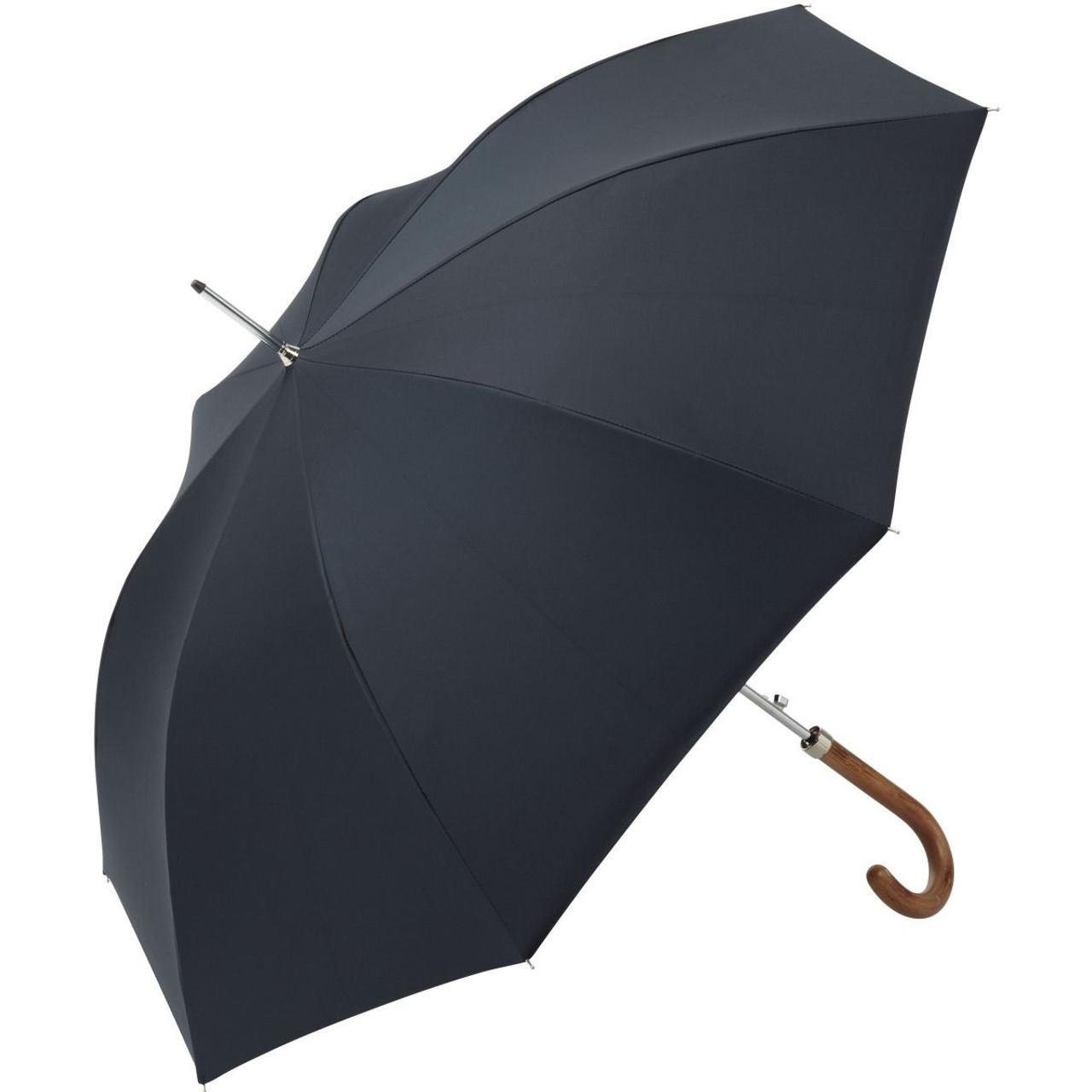 Uppingham Umbrella Open