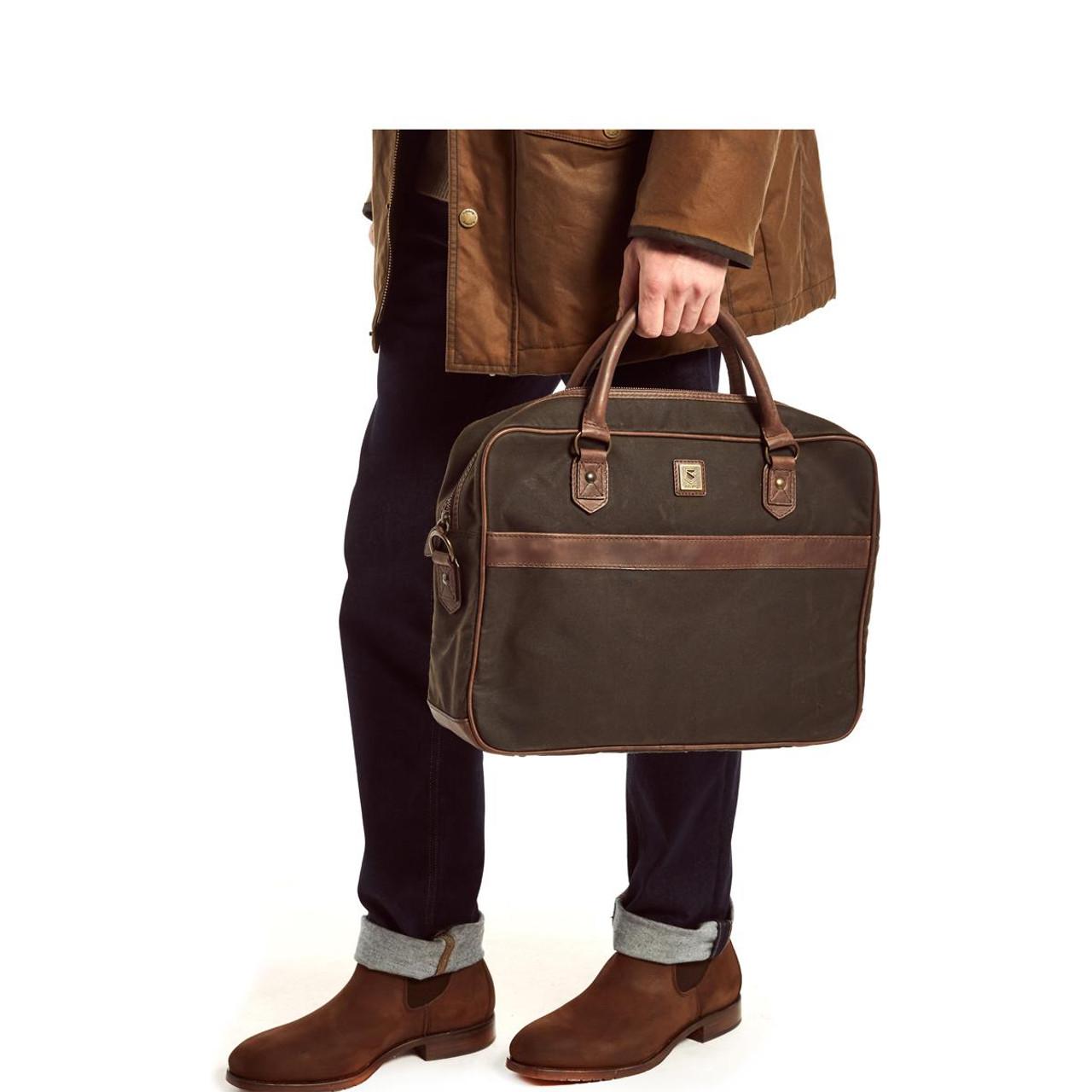 Dubarry Lahinch Bag / Olive
