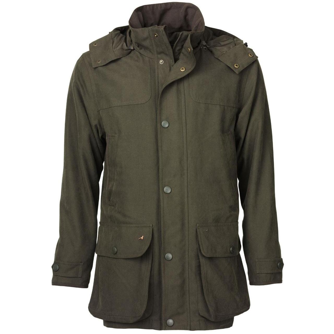 Laksen Wingfield Ultralight Coat