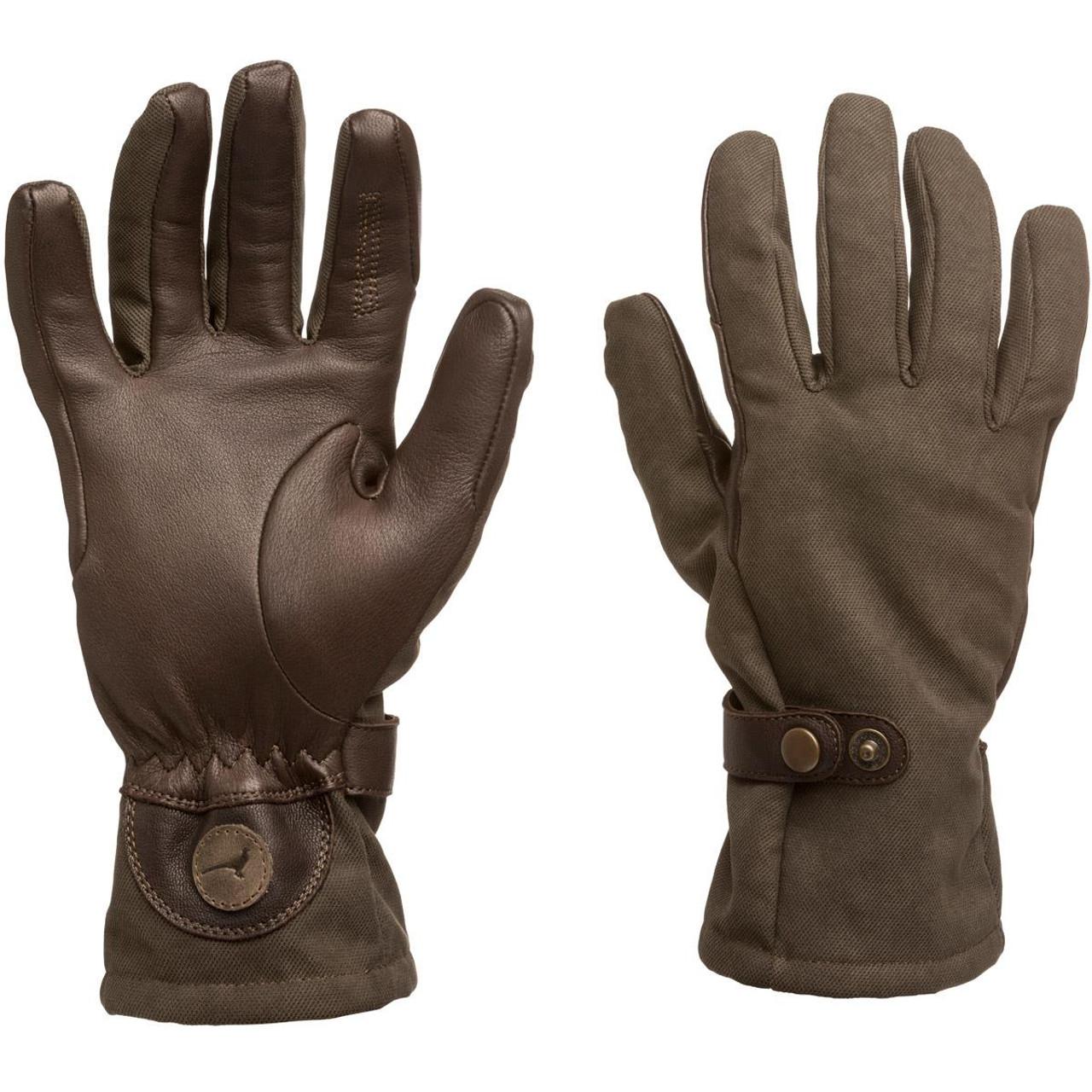 Laksen Edmonton Gloves