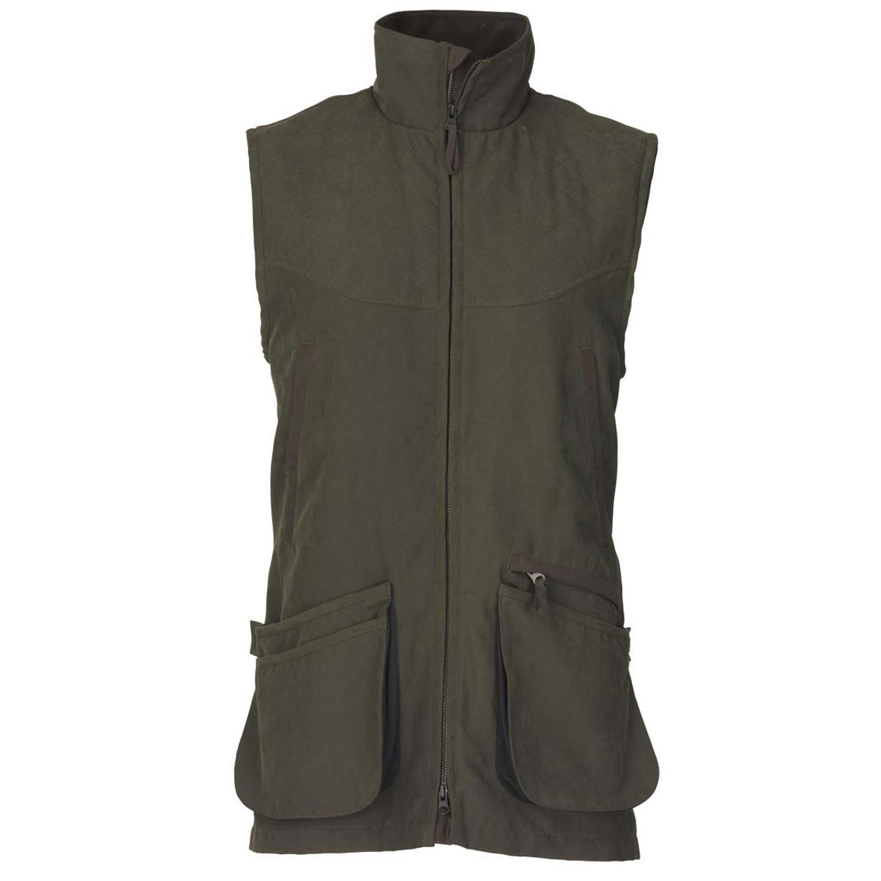 Laksen Mens Gunmaster Shooting Vest