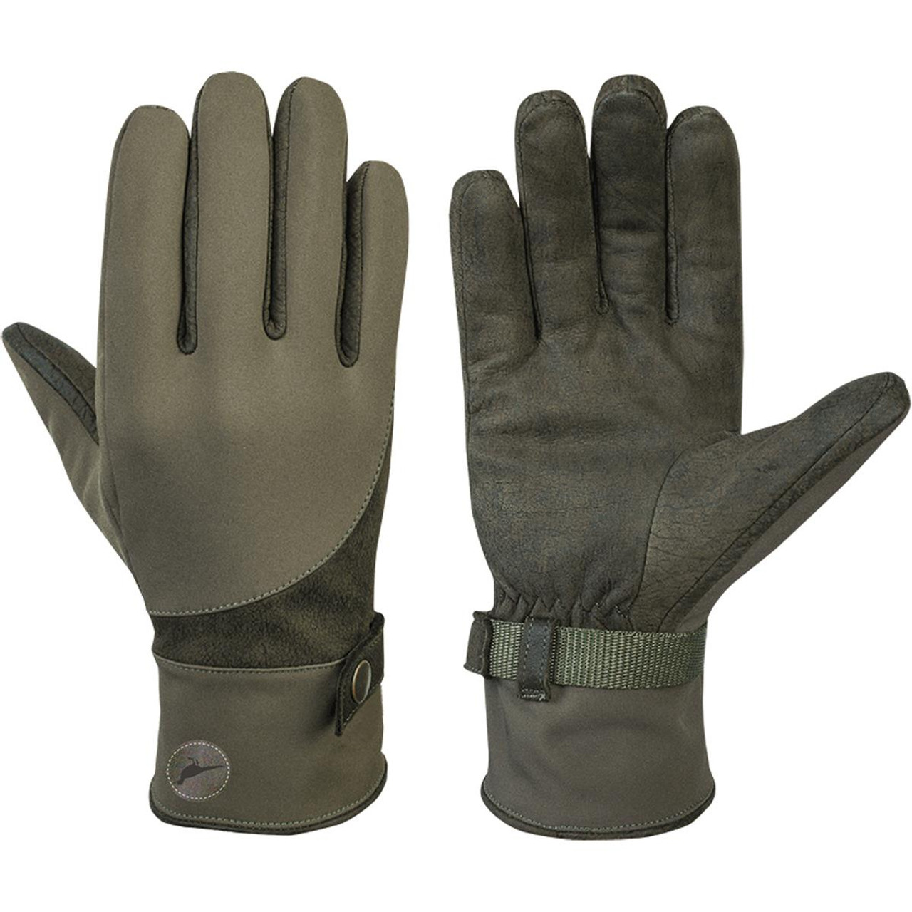 Laksen Mens Moscow Gloves