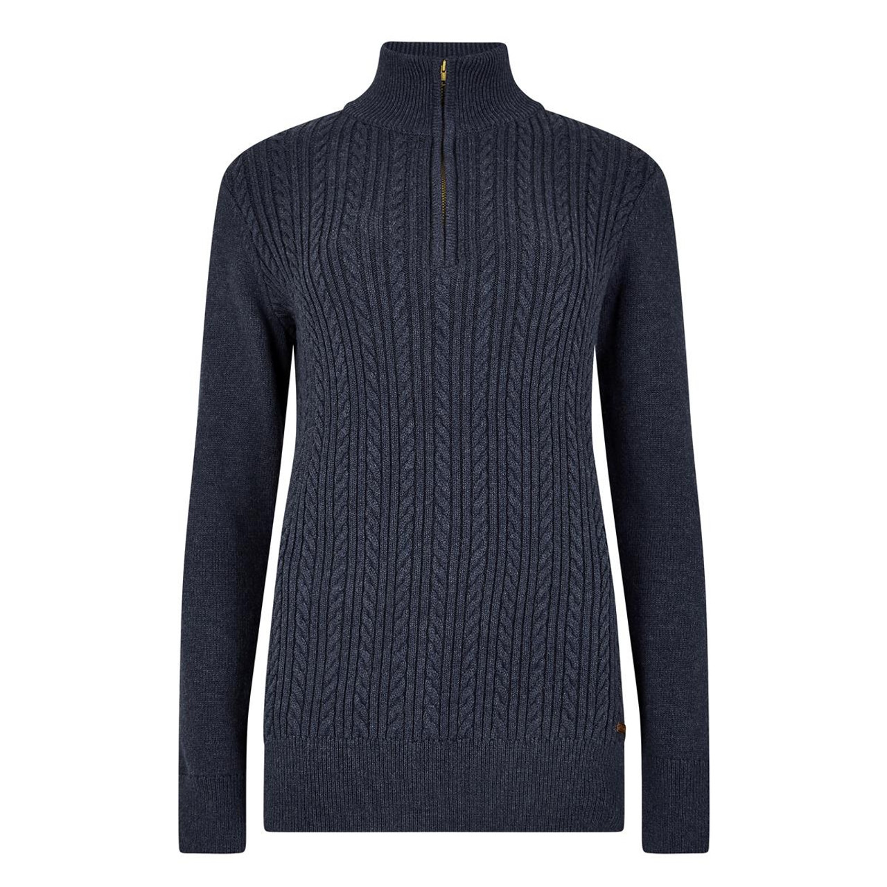 Dubarry Garvey Knitted Sweater