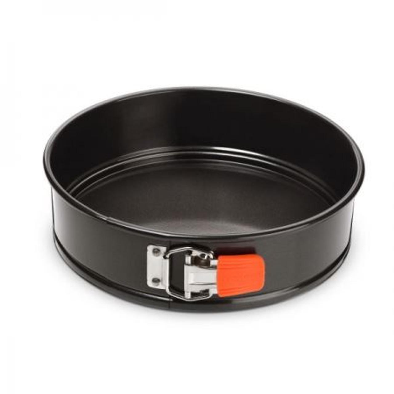 Le Creuset Toughened Non-stick 24cm Springform Round Cake Tin