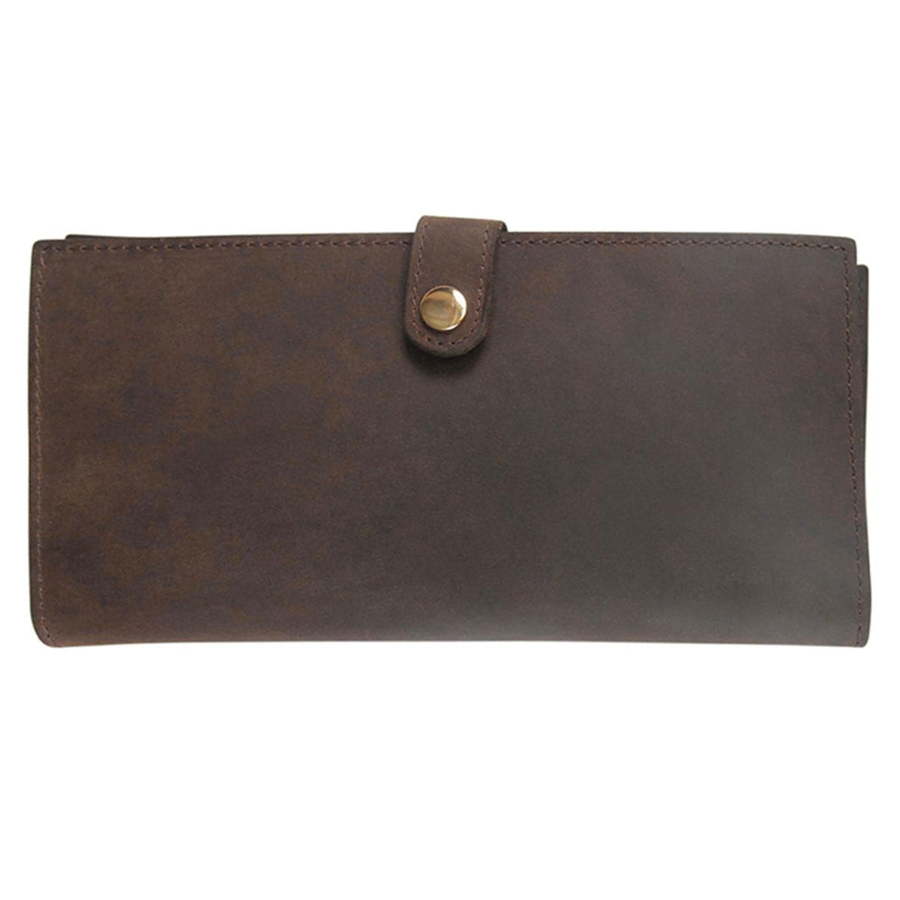 Teales Devonshire Double Leather Certificate Holder