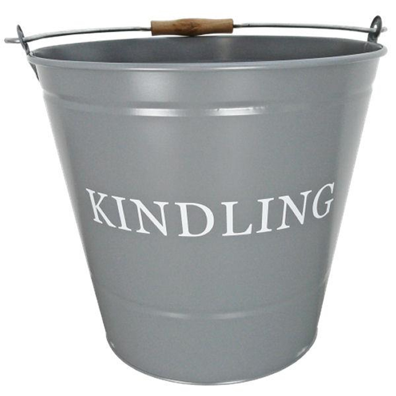 Manor Fireside Kindling Bucket